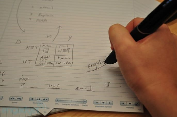 Livescribe axes developer program to focus on the cloud