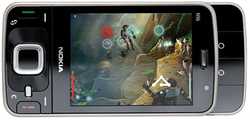"""Nokia expects """"challenging times"""" for handset gaming to continue"""