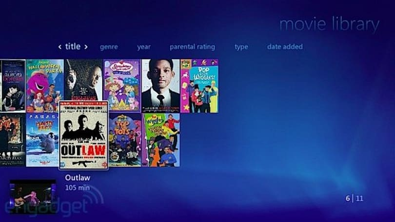Microsoft talks DVD, Media Center support in Windows 8 and why most won't miss it