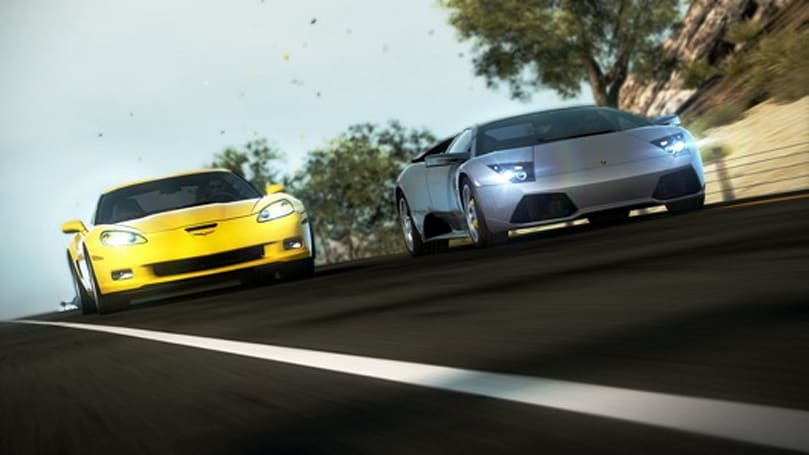 Need for Speed games discounted for Steam EA Week
