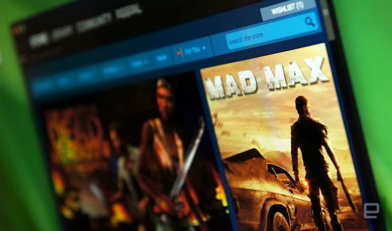Australia: Steam's old no-refund policy broke the law