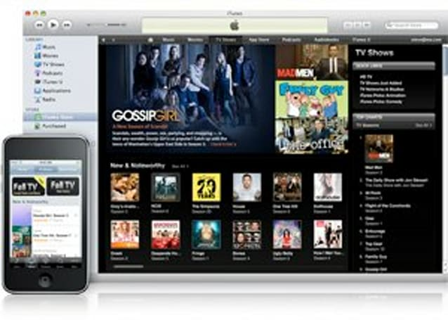 Apple to sell 99 cent TV shows at iPad launch?