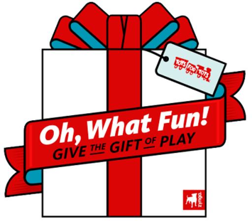 Zynga's holiday charity drive turns in-app purchases into Toys for Tots