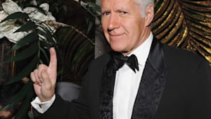 Alex Trebek Raps Lyrics By Drake