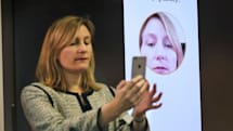 Mastercard's 'selfie pay' comes to Europe