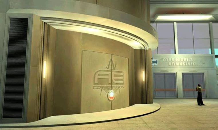 The community of architects in City of Heroes