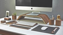 Engadget giveaway: Win a handcrafted desk set courtesy of Grovemade!