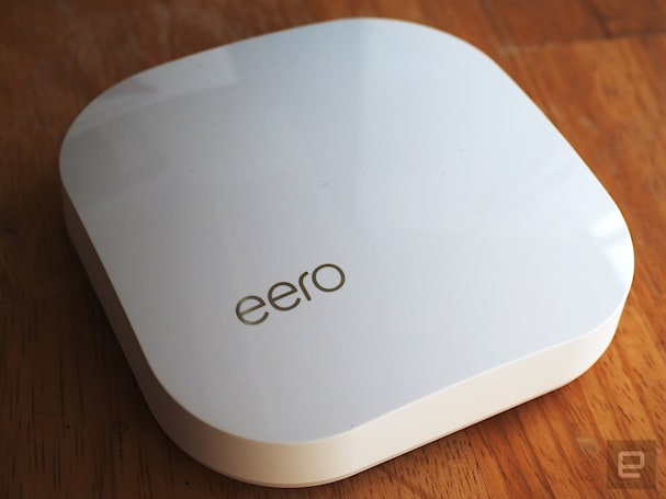 Eero is the home WiFi solution I've been waiting for