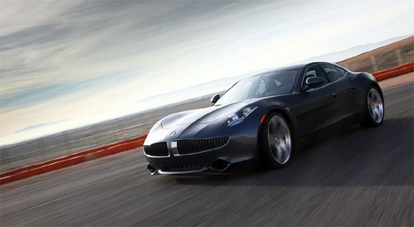 Fisker already working on lower-cost vehicle to rival Volt, Model S