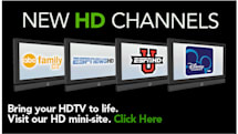 Buckeye Cable adds four fresh HD channels