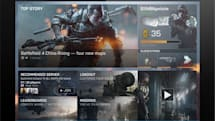 Battlefield 4's Battlescreen map exclusive to next-gen and PC, Battlelog now fully web-based