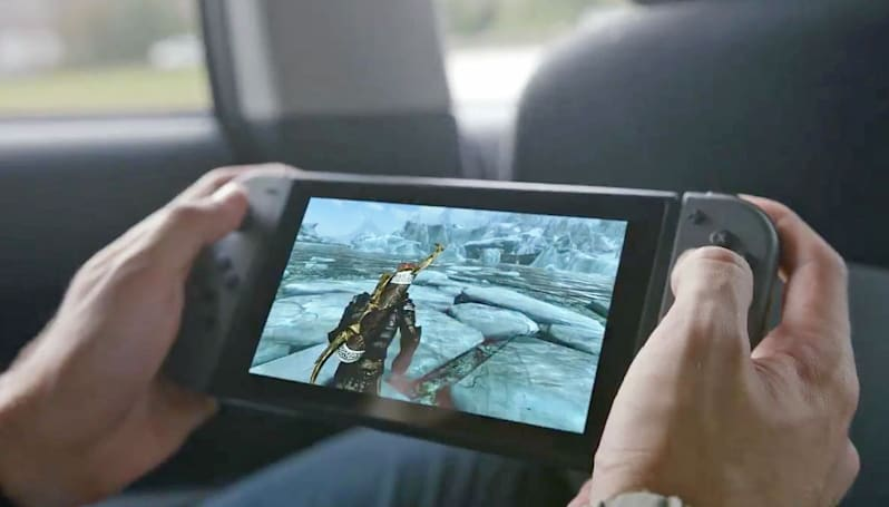 Nintendo's engineers have embraced Unreal Engine