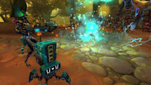 Learn more about WildStar's Engineer with this livestream replay