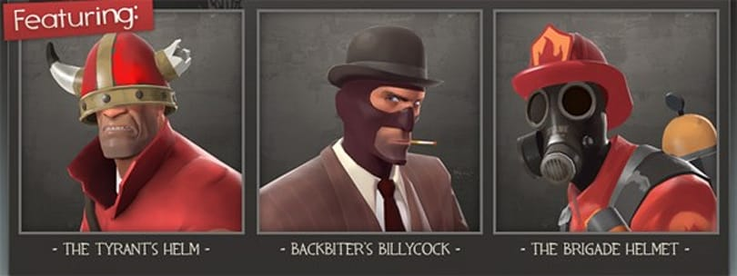 Next Team Fortress 2 update to be completely classless