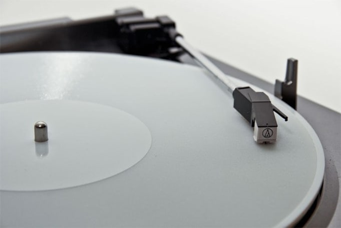 3D printed record puts a new spin on digital music (video)