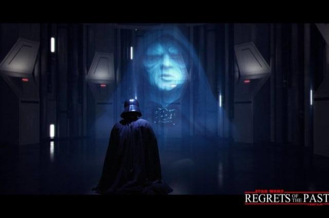 Regrets of the Past: Star-Wars-Fanfilm in ganzer Länge online