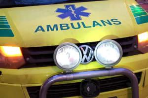 Schweden: Krankenwagen unterbrechen automobile Beschallung