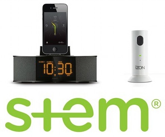 STEM Innovation iZON and Time Command Giveaway: 3 chances to win