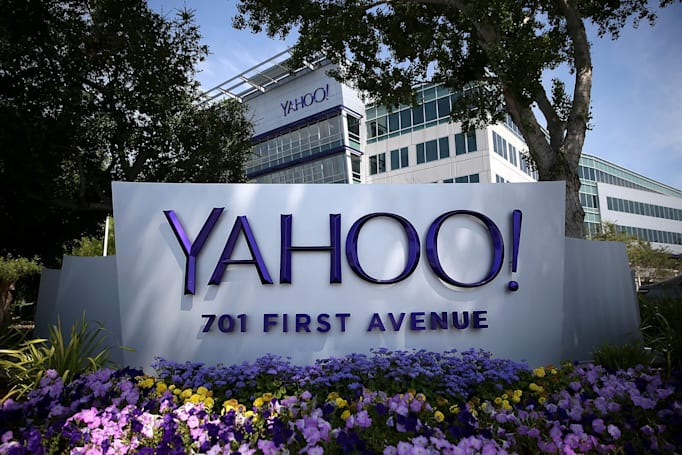 Yahoo reportedly downplayed security for years