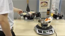 Cooky robots will make soup for you, won't clean up afterwards