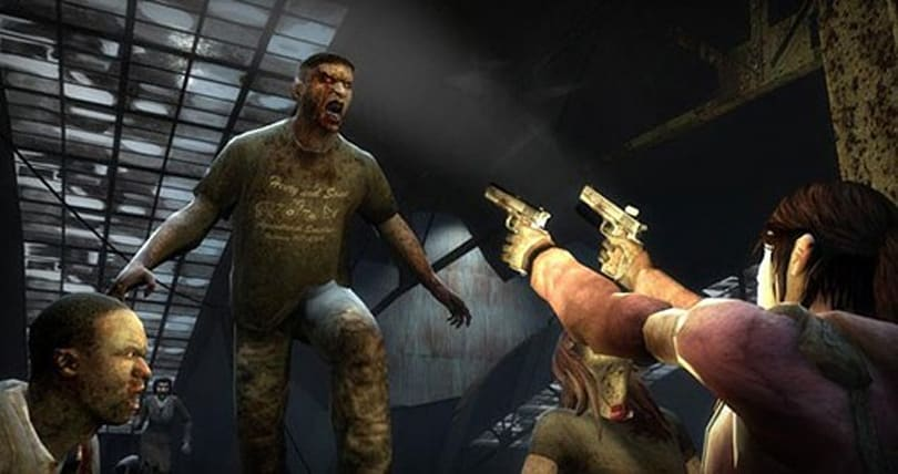 (Not) Left for dead: Turtle Rock still developing FPS for THQ