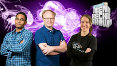 Ben Heck's 'magic smoke' preventer