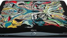Sky intos HD boxes for the artsy type