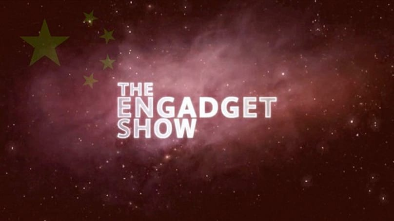 The Engadget Show: Inside the gadget markets of China, part two - Shenzhen