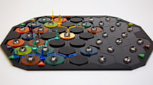 Deep Space Settlers: Tolles Redesign eines Brettspiel-Klassikers
