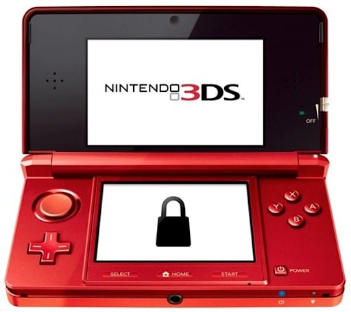 Nintendo 3DS may have region-locked software, continue an unfortunate trend