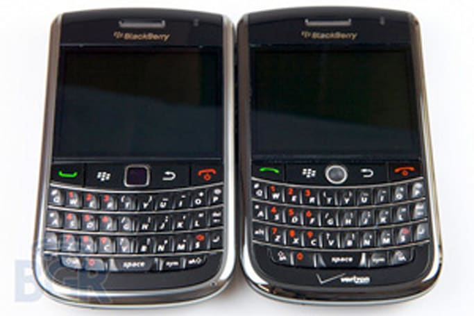 BlackBerry Tour2-compatible visual VM on Verizon suggests release is growing near