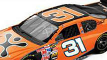 AT&T gets green flag to rebrand Burton's NASCAR ride