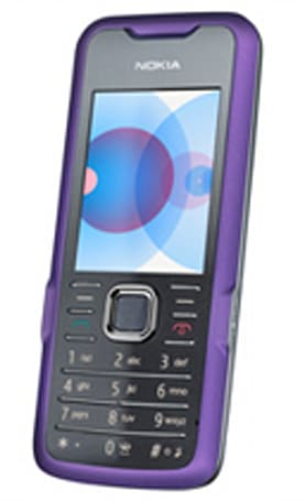 Nokia flings out two new colors of Supernova handsets
