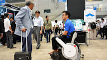 Sayonara, CEATEC 2014: Another curious tech show