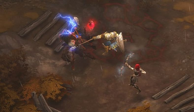 Max Schafer claims Diablo III was originally an MMO