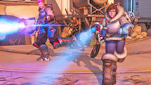 'Overwatch' test patch turns troll talk into funny lines