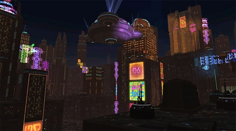 SWTOR's Sin City has been announced: Nar Shaddaa [updated]