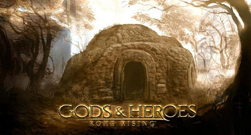 Gods & Heroes going worldwide on Steam this week