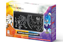 Nintendo made a special 3DS XL for Pokémon Sun and Moon