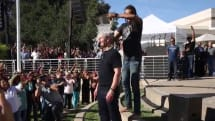 Samsung's ALS challenge video completely misses the point
