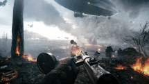 The 'Battlefield 1' Premium Pass nets you four new expansions