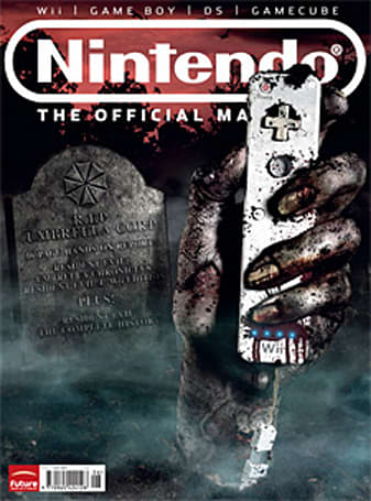 Night of the Living Wii Remote