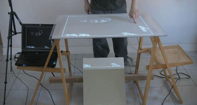 MTbiggie is a DIY Surface for the masses (video)
