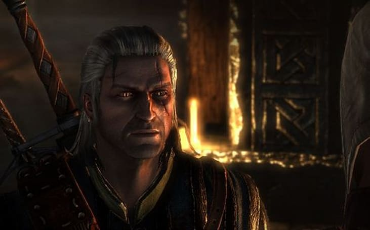 Joyswag: The Witcher 2: Assassins of Kings, The Witcher: Enhanced Edition codes