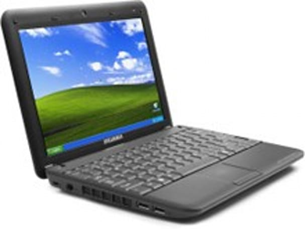 Sylvania's g netbook MAGNI gets detailed: it's a rebadged Wind