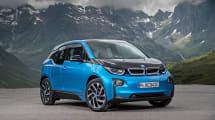 Der BMW i3 bekommt neues Design und mehr Reichweite