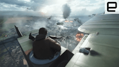 'Battlefield 1' learned a lot from 'Star Wars: Battlefront'