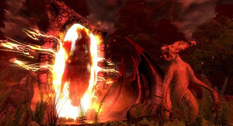 Elder Scrolls V not in the works, there's a 'chance' for Elder Scrolls MMO