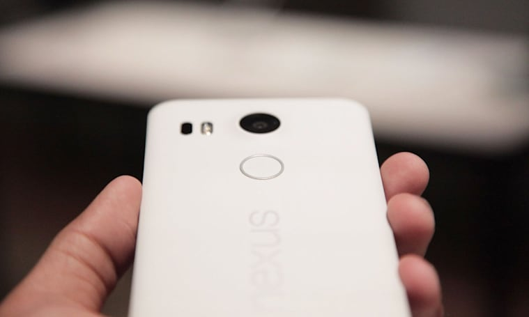 Chase adds support for Android fingerprint logins