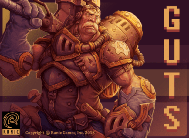 Torchlight 2 in-house dev tool 'GUTS' released